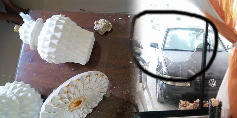 Photo of SNTP condena agresión residencia periodista de Nagua
