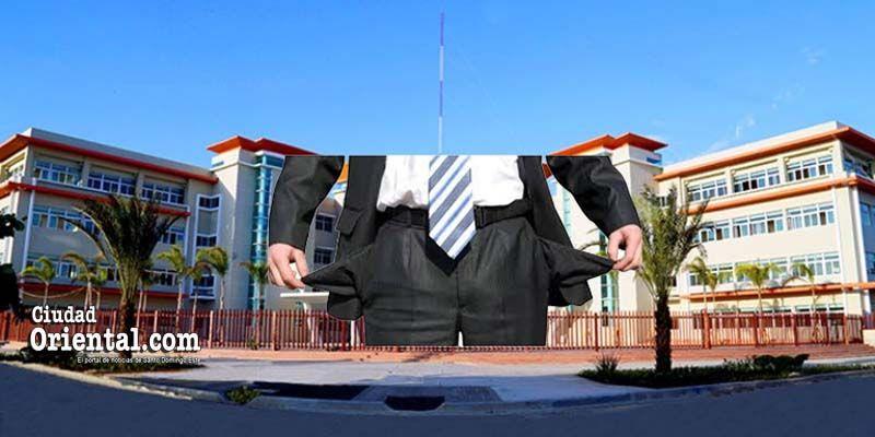 El ASDE sin dinero para pagar a sus empleados