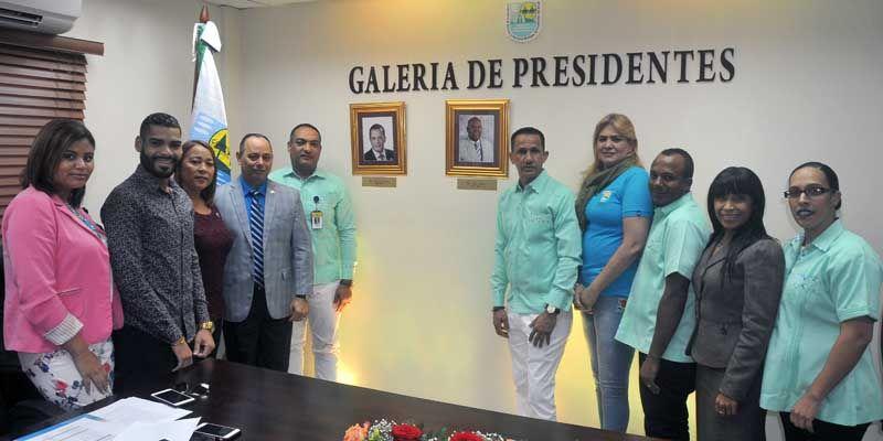 Photo of La COOPEASDE inaugura su remodelado salón de sesiones + Fotos + Vídeo