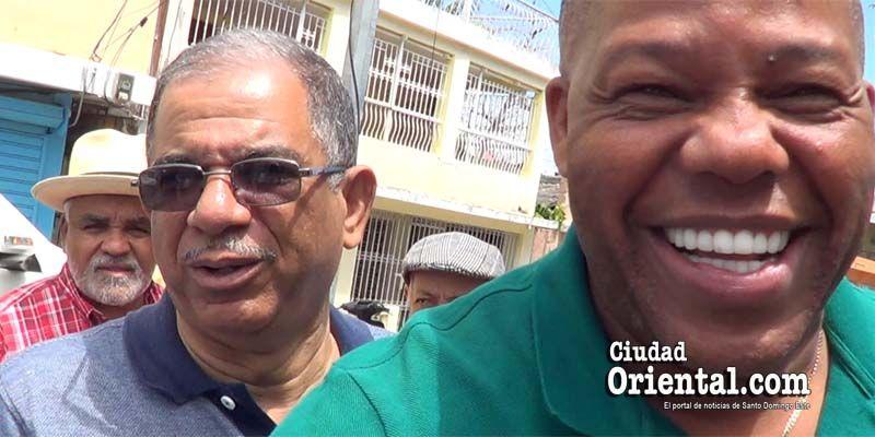 Photo of Adán Peguero venció a Jorge Frías porque este le creyó a ciegas a Hipólito Mejía