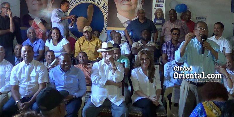 Photo of Jorge Frías lanza reto frontal y audaz a Nestor Julio Cruz Pichardo + Vídeo