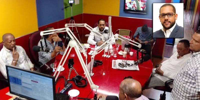 """Photo of Leonardo Grisanty: """"Danilo Medina ha puesto la economía al servicio de la gente"""""""
