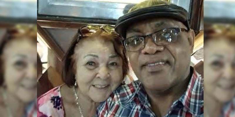 Photo of Velan cadáver madre periodista Miguel Morillo en la Blandino de la Sabana Larga