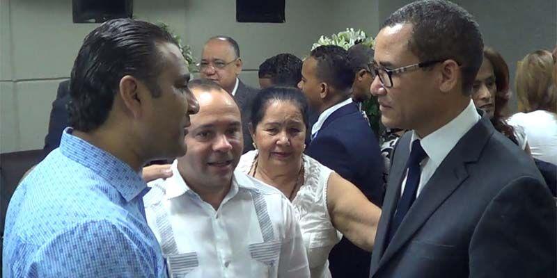 Photo of El cortejo fúnebre con el cadáver de la madre de Eddy Olivares partirá a las 3.00 PM