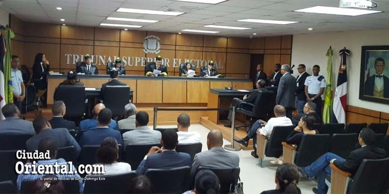 Photo of TSE da golpe demoledor a Miguel Vargas Maldonado + Vídeo