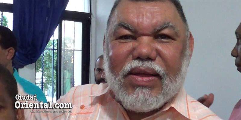 """Photo of Vasquez García al PLD: """"Prepárense, que vamos para las calles""""  en SDE + Vídeo"""