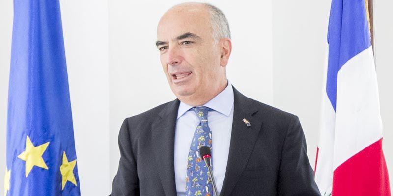 Photo of Delegación  Unión Europea desarrollará actividades durante celebración Día de Europa