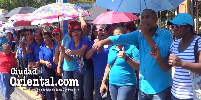 "Photo of ADP convoca a ""teñir de azul la Máximo Gómez frente al Ministerio de Educación"""