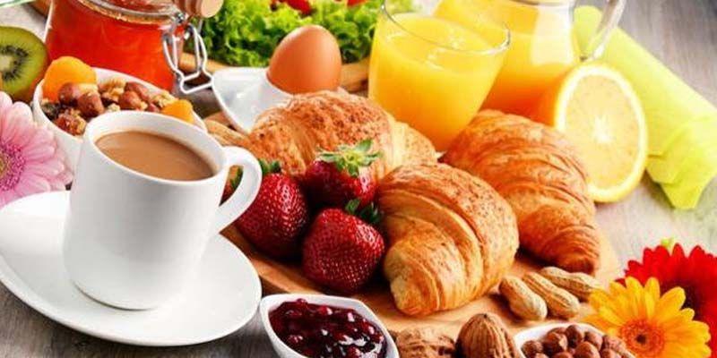 Desayuno (Foto ilustrativa fuente externa)