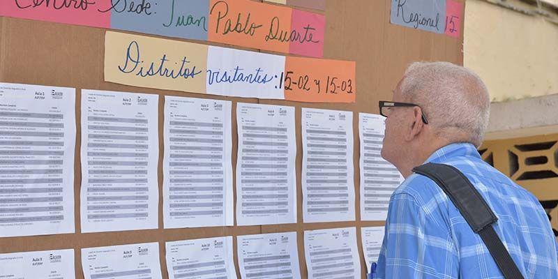 Photo of Más de 59 mil docentes han sido evaluados por el MINERD