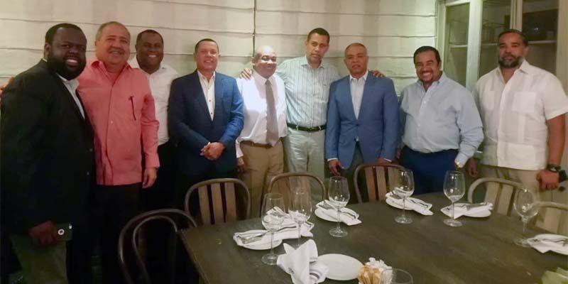 Photo of El activismo de los adversarios de Miguel Vargas continúa sin tregua