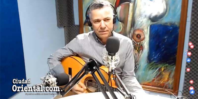 Photo of Manuel Jiménez dice en FaceBook Live lo que piensa del periodismo que hace Ciudad Oriental