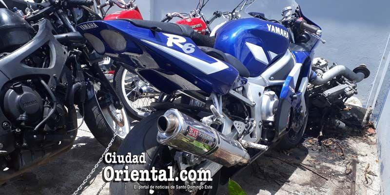 Photo of ¿Porqué la Policía retiene este tipo de motos en SDE?