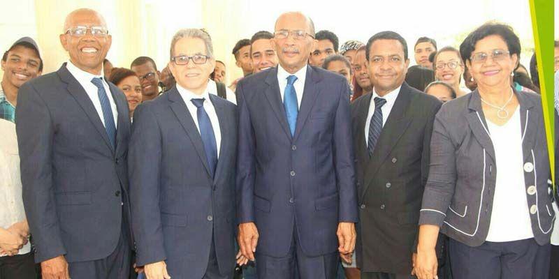Photo of Nino Féliz reitera compromiso erradicar clientelismo, corrupción y politiquería de la UASD