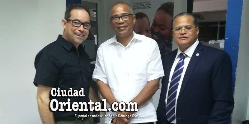 Photo of El regidor y abogado Manuel Soto Lara ha sido liberado