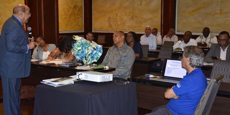Photo of ADP inicia ruta hacia revisión y modificación Ley General de Educación 66/97