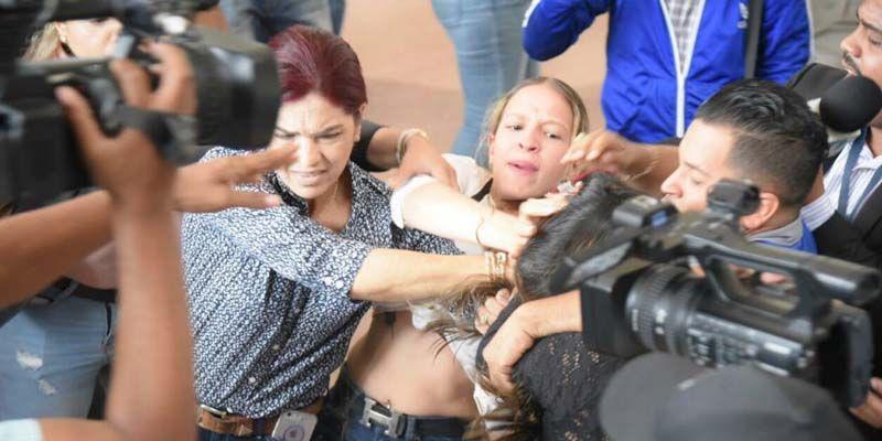 Photo of SNTP reclama prisión preventiva contra agresores de periodista Deyanira López