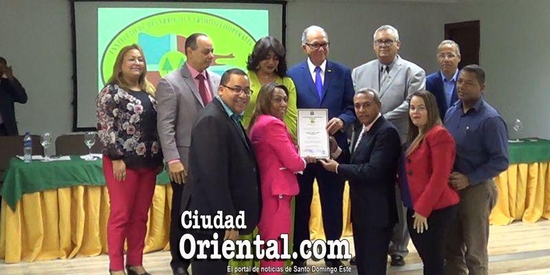Photo of La COOPTAVERAS recibe decreto de incorporación por el Poder Ejecutivo + Vídeo