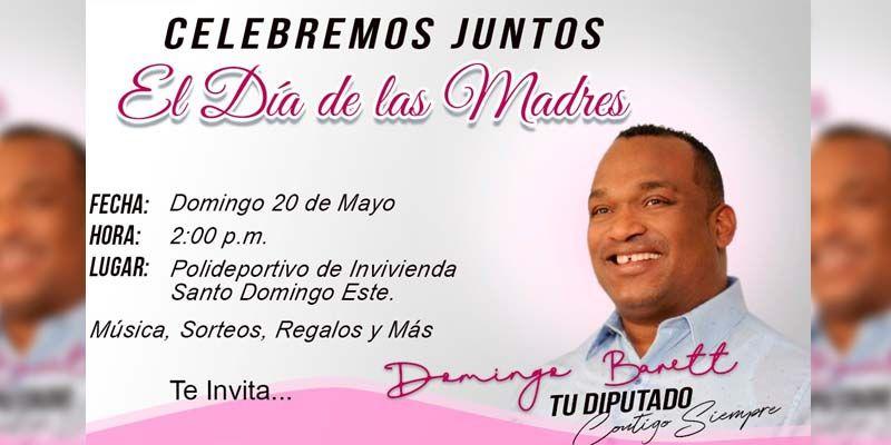 Photo of Tambien Francis Gas celebrará el Día de las Madres este 20 de mayo