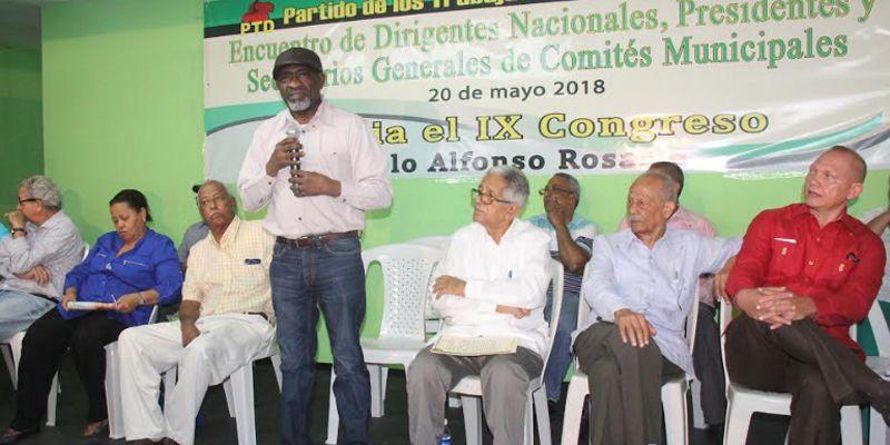 Photo of PTD dice Primarias abiertas buscan disolver partidos e ideologías