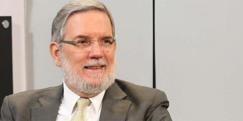 Photo of Roberto Rodríguez Marchena: relaciones diplomáticas entre RD y República Popular China mejorarán niveles de vida pueblo dominicano
