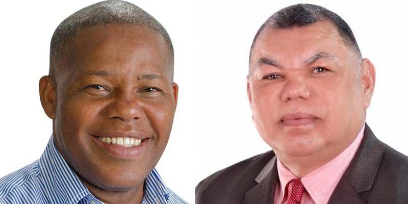 Photo of Adán Peguero y Vásquez García asumen este miércoles dirección PRM ¿Serán más de lo mismo?