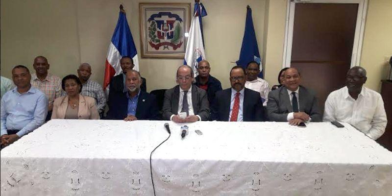 Photo of La ADP deposita acción directa en inconstitucionalidad ante el TC