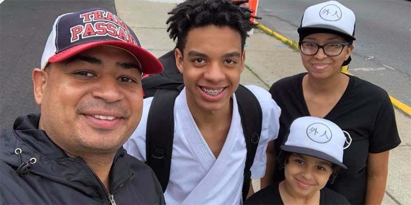 Photo of Solidaridad Dominicana en Nueva Jersey: la belleza de una comunidad llena de talento que avanza