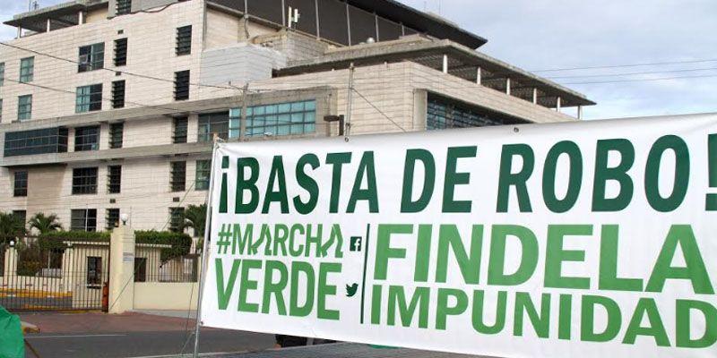 Photo of Marcha Verde asegura testigos de Rondón podrían ser encartados del caso Odebrecht