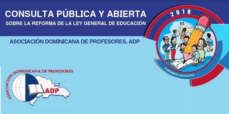 Photo of Mayoría participantes encuesta de ADP en medios comunicación apoya educación universal y gratuita