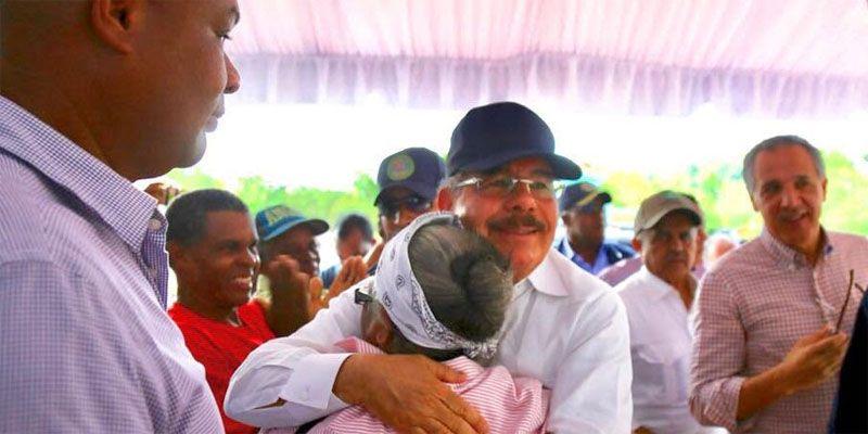 Photo of Danilo Medina llega a Vicentillo, El Seibo, para realizar Visita Sorpresa 209