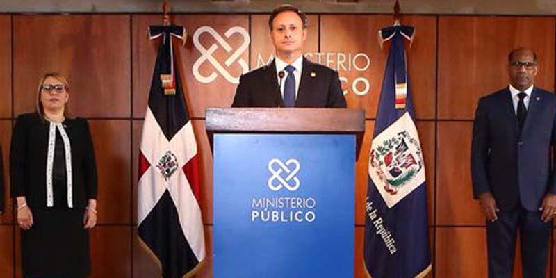 Photo of Indignación y burla en la red por anuncio del procurador Jean Alain Rodríguez  sobre imputados por caso Odebrecht