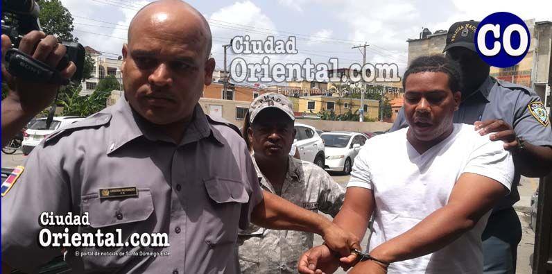 Photo of Imponen prisión hombre acusado matar hijastro de año y medio de nacido