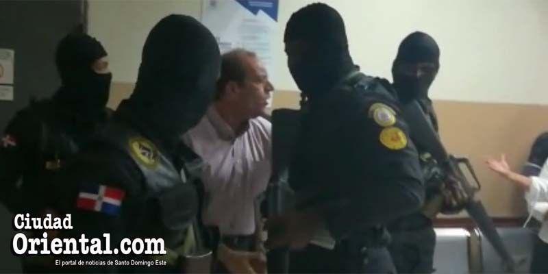 """Photo of Winston Rizik Rodríguez: """"¿Qué maldito miedo es el que hay en este país? ¡Coño!"""" + Vídeo"""