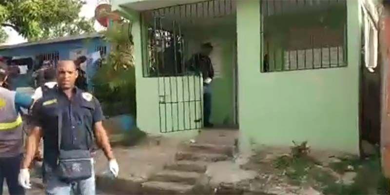 Photo of Uno de los presuntos asaltantes al Banco Popular ha sido abatido; un mayor PN herido grave