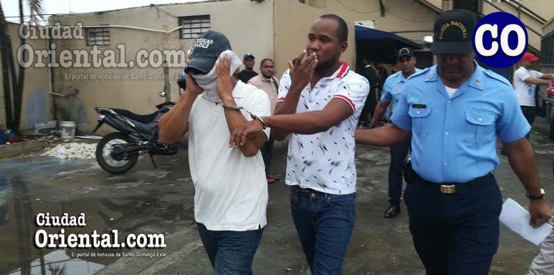Photo of Imponen prisión a uno y aplazan otros dos acusados asalto Banco Popular del Isabelita
