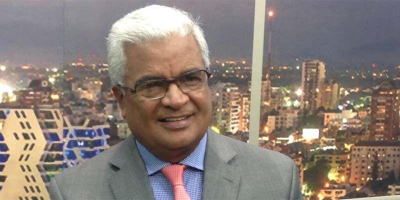 Rafael A. Burgos Gómez