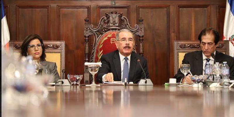 Photo of Danilo Medina encabezará hoy reunión del Sistema de Monitoreo y Medición de Gestión Pública