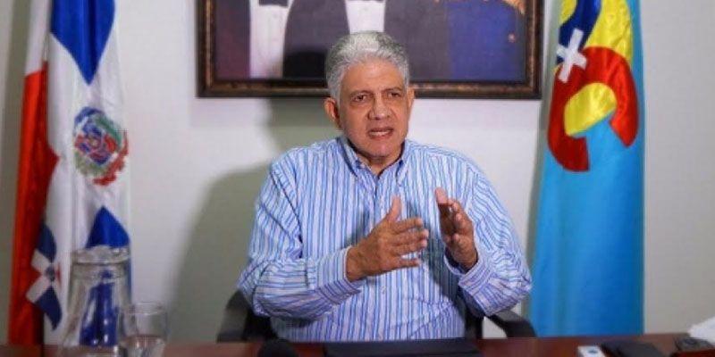Photo of Eduardo Estrella afirma sin planes concretos no se puede hablar de seguridad ciudadana