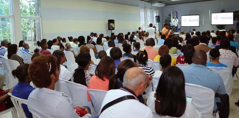 Photo of INABIE clausura segunda fase Proyecto Recuperación Reciclables en Centros Escolares