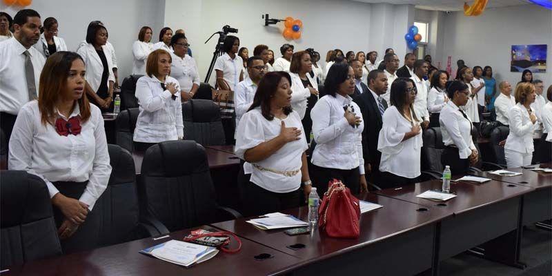 Photo of ITLA e Inafocam gradúan 74 nuevos docentes tecnológicos