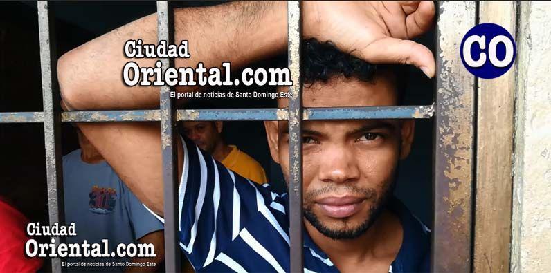 Photo of Aplazada coerción presunto implicado asalto Banco Popular del Isabelita