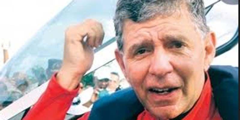 """Photo of Alejandro Herrera: """"La aviación civil dominicana está de luto"""""""