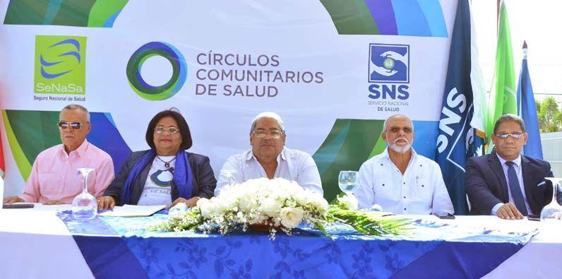 Photo of Círculos Comunitarios de Salud moviliza a más de 6 mil personas