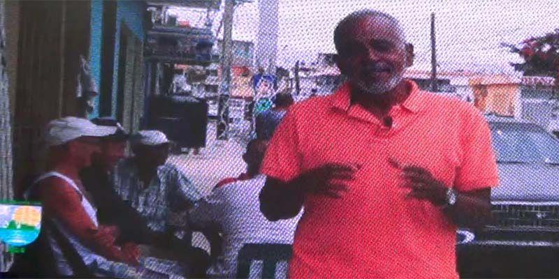 Photo of Enterese de las contradicciones de este líder de juntas de vecinos de Los Mina Sur