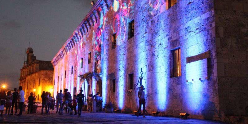 Photo of El Ministerio de Cultura pospone Noche Larga de los Museos por condición climática desfavorable