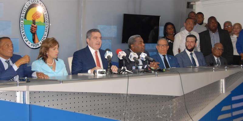 Photo of PRD convocará convenciones municipales; va de frente contra Guido Gomez Mazara