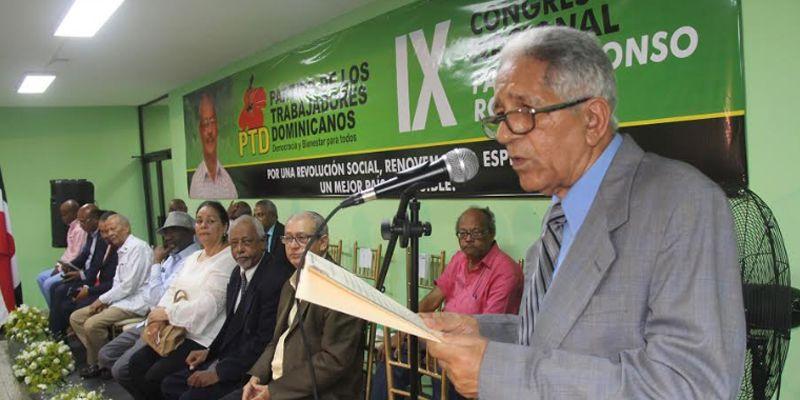 Photo of PTD dice Ley de Partidos no mejoró pese a los años pasó en el Congreso Nacional