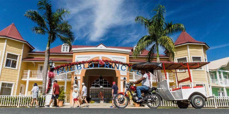 Photo of Samaná crece y se democratiza: en últimos 6 años recibe 413,798 turistas y 456,666 cruceristas