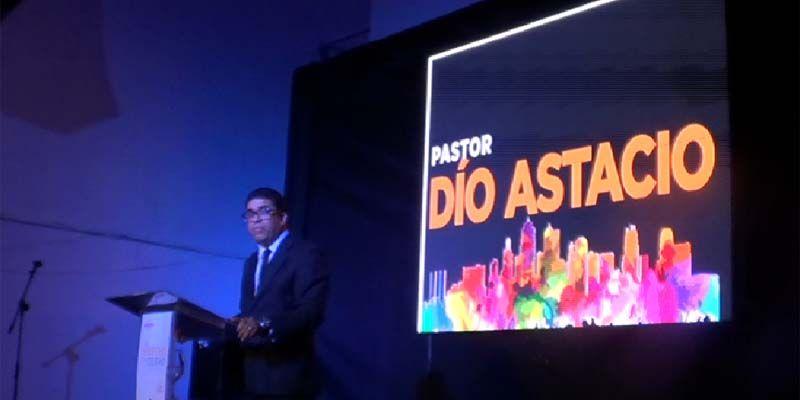 Photo of Dío Astacio tiene bastante claro cuál es la Ciudad que quiere sea SDE +Vídeo